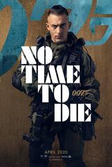 Dali Benssalah in James Bond 007 - Keine Zeit zu sterben