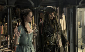 Pirates of the Caribbean 5: Salazars Rache mit Johnny Depp und Kaya Scodelario - Bild 12