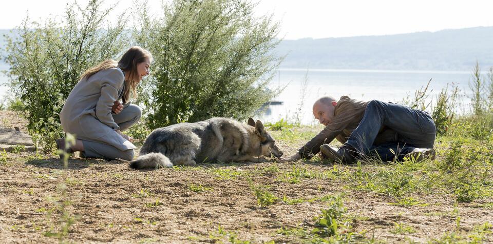 Wolfsland - Ewig dein mit Yvonne Catterfeld