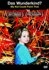 Das Wunderkind? - My Kid Could Paint That - Poster