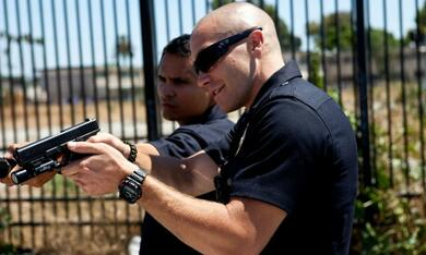 End of Watch mit Jake Gyllenhaal und Michael Peña - Bild 10