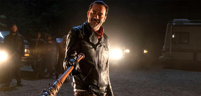 The Walking Dead - Staffel 7, Episode 1: The Day Will Come When You Won't Be