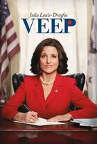 Veep - Die Vizepräsidentin Poster