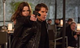 Rebecca Ferguson in Mission: Impossible - Rogue Nation - Bild 47