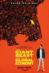 This Giant Beast That Is the Global Economy - Poster