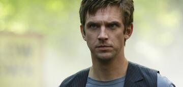 Dan Stevens hat schon in Legion mächtige Feinde