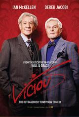 Vicious - Poster