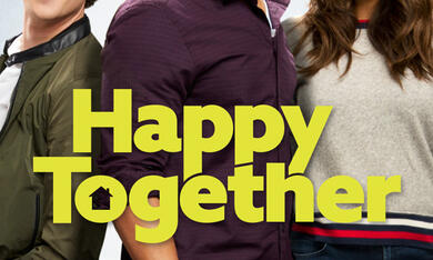 Happy Together, Happy Together - Staffel 1 - Bild 4