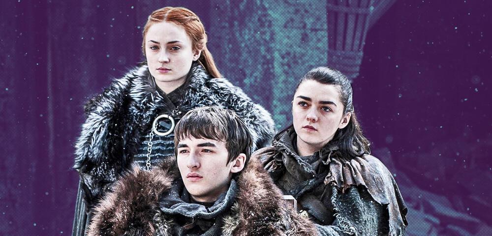Game of Thrones: Im Finale versteckt sich noch ein dritter König