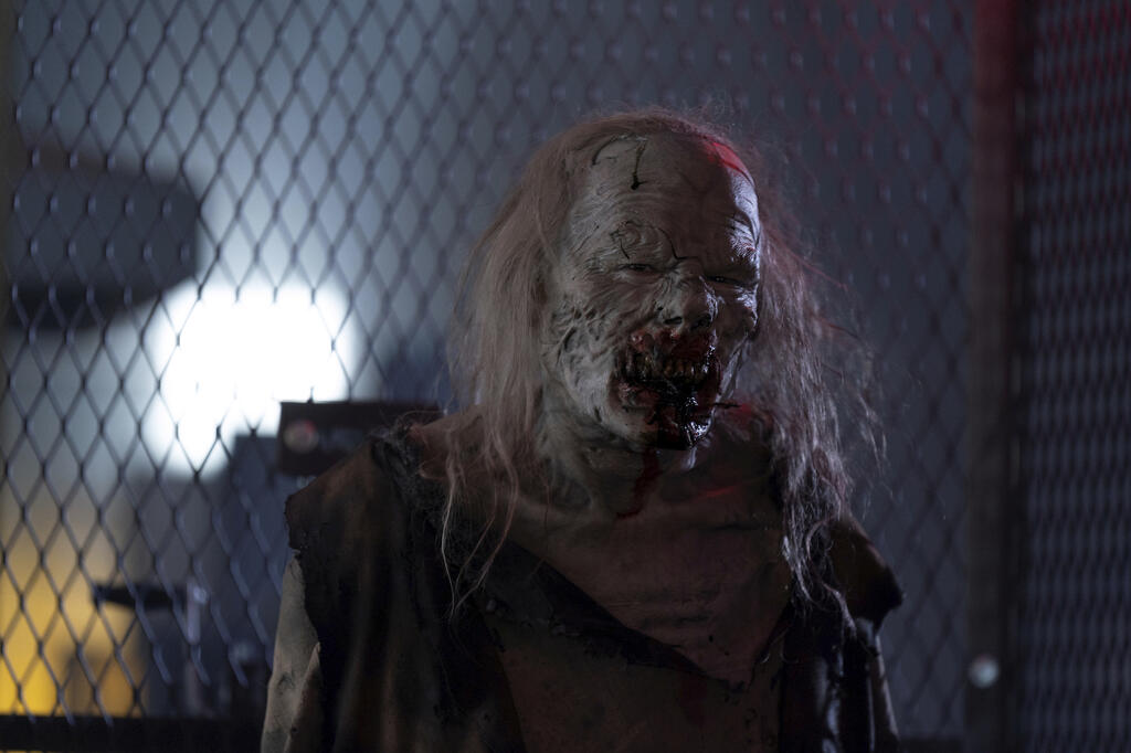 Day Of The Dead - Staffel 1