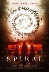 Spiral - Poster