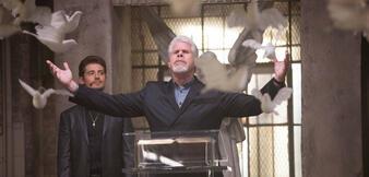 Hand Of God Staffel 1