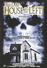 Das letzte Haus links - Poster