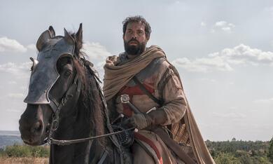 Knightfall - Staffel 2 mit Tom Cullen - Bild 6