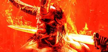 Bild zu:  Hellboy: Call of Darkness