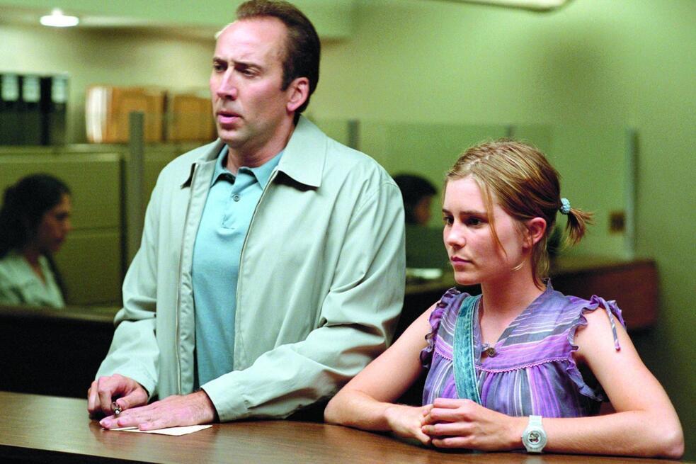 Tricks mit Nicolas Cage und Alison Lohman