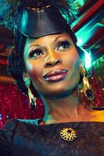 Poster zu Dominique Jackson