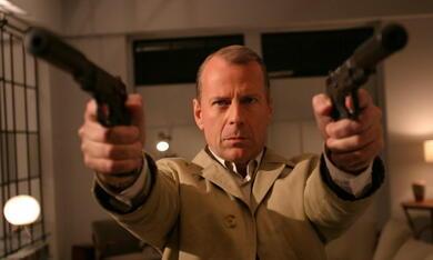 Lucky#Slevin mit Bruce Willis - Bild 2