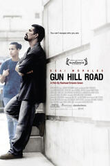 Gun Hill Road - Poster