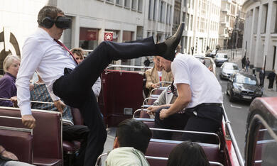 Johnny English - Man lebt nur dreimal mit Rowan Atkinson - Bild 12