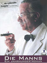 Die Manns - Ein Jahrhundertroman - Poster