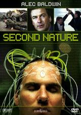 Second Nature - Du stirbst nur zweimal - Poster