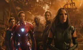 Avengers 3: Infinity War mit Robert Downey Jr., Chris Pratt, Dave Bautista, Tom Holland und Pom Klementieff - Bild 25