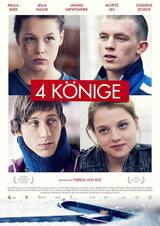 4 Könige - Poster