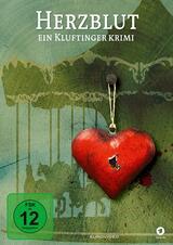 Herzblut. Ein Kluftingerkrimi - Poster