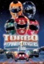 Turbo: Der Power Rangers Film