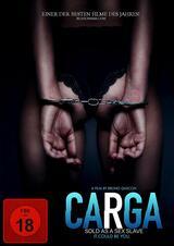 Carga - Poster