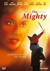 The Mighty - Gemeinsam sind sie stark - Poster