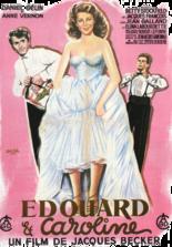 Edouard und Caroline
