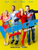 The Voice - Poster