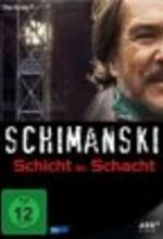 Schimanski: Schicht im Schacht Poster