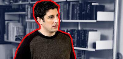 Jason Biggs in Orange Is the New Black