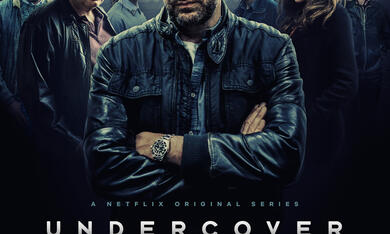 Undercover Staffel 2