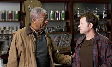Zauber der Liebe mit Morgan Freeman und Greg Kinnear - Bild 2
