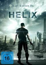 Helix - Es ist in deiner DNA - Poster