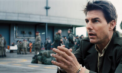 Edge of Tomorrow mit Tom Cruise - Bild 12