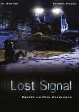 Lost Signal - Kämpfe um dein Überleben - Poster