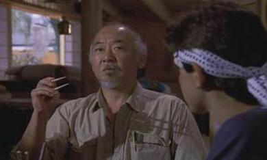 Karate Kid mit Pat Morita - Bild 7