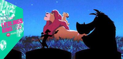 Der König der Löwen 3 + 1