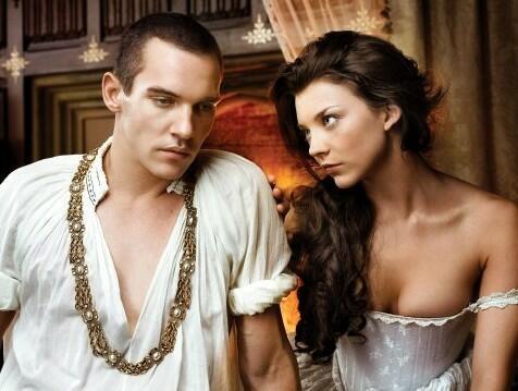 Die Tudors Staffel 1