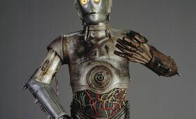 Anthony Daniels in Star Wars III - Die Rache der Sith - Bild 2