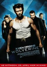 X-Men Origins: Wolverine - Poster