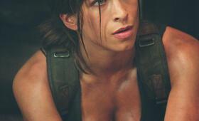 Riddick - Chroniken eines Kriegers mit Christina Cox - Bild 2