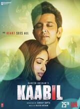 Kaabil - Poster