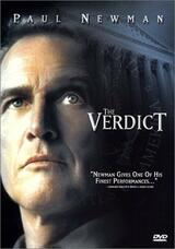 The Verdict - Die Wahrheit und nichts als die Wahrheit - Poster