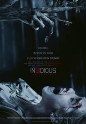 Insidious - The Last Key Poster